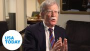 "John Bolton on his new book ""The Room Where it Happened"" - FULL INTERVIEW 