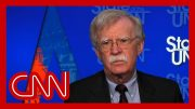 Bolton: Trump's 'fundamental focus' not on US national security 2