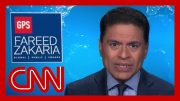 Fareed Zakaria: China has adopted a confrontational foreign policy 3