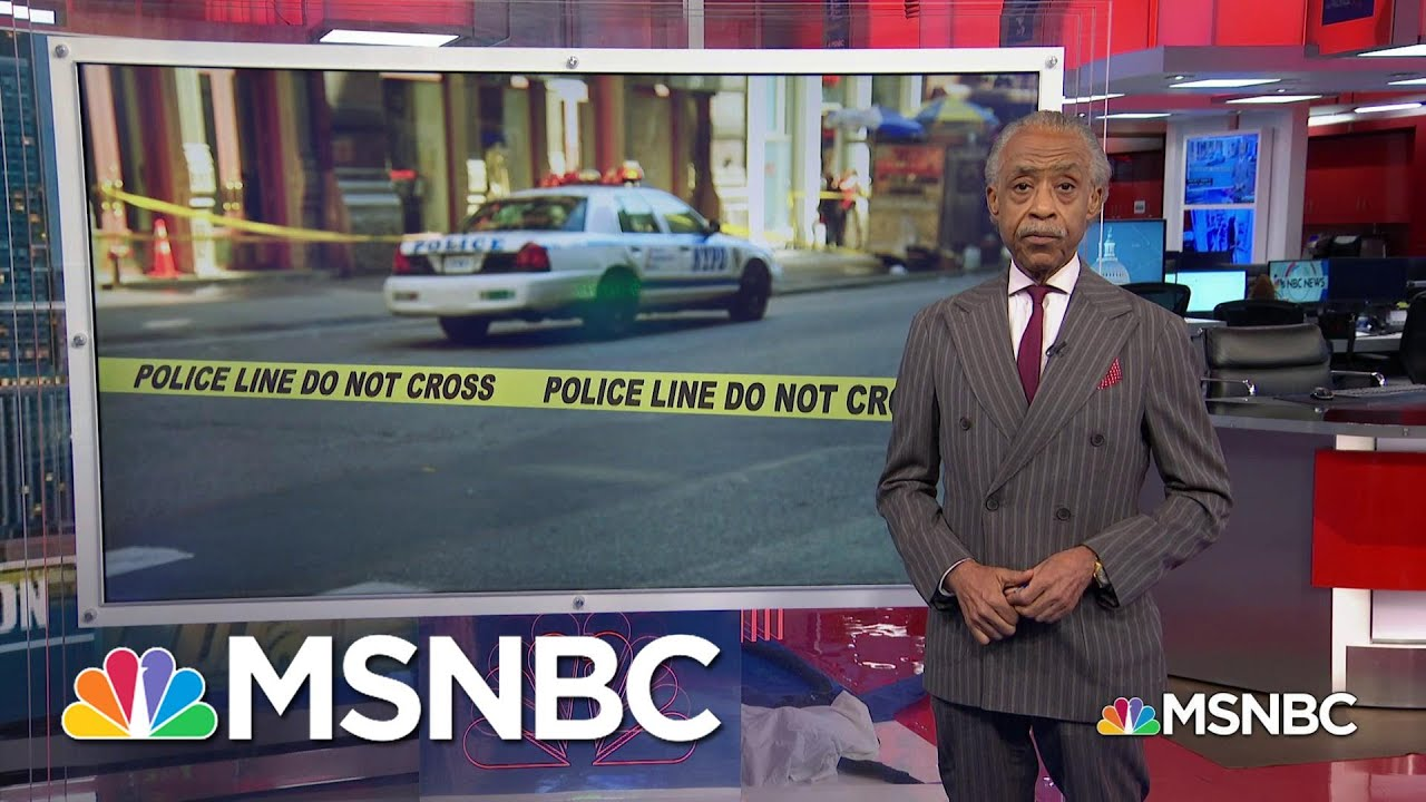 From Breonna Taylor To Elijah McClain, Rev. Al Sharpton Clues In On Cases Of Police Brutality 7