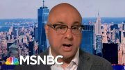 Velshi: America Can Do Better Than 'Back To Normal' | MSNBC 3