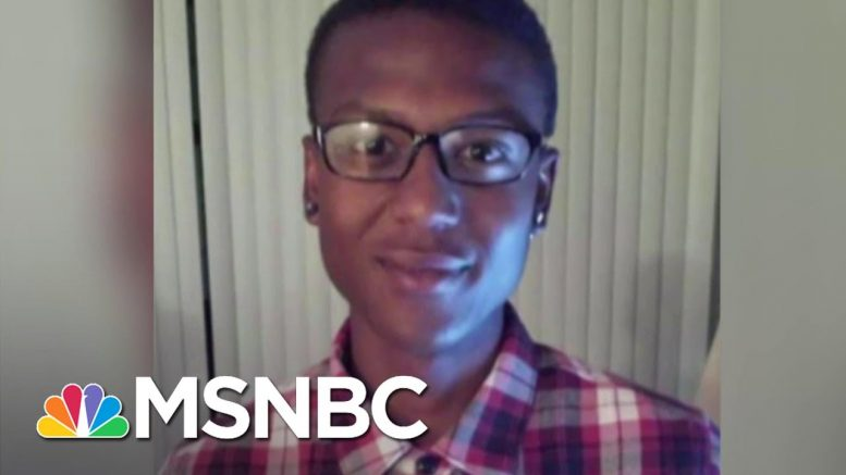 A look At The Life Of Elijah McClain | MSNBC 1