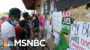 Family Lawyer Expects Other 3 Officers To Be Arrested Before Floyd's Funeral | MSNBC 3