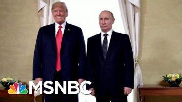 Trump Denies Being Briefed On Russian Bounty Plot   Morning Joe   MSNBC 6