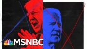 Getting Voters To Hate Joe Biden? Why Trump Camp May Try It | Morning Joe | MSNBC 2
