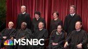 Supreme Court Overturns Louisiana Law Restricting Abortion Access | Hallie Jackson | MSNBC 3