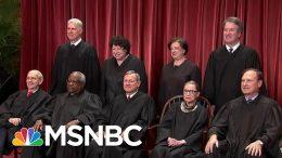 Supreme Court Overturns Louisiana Law Restricting Abortion Access | Hallie Jackson | MSNBC 1