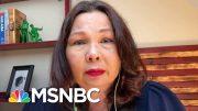 Sen. Duckworth: Trump Puts 'Russia's Interests Above American Troops' | Andrea Mitchell | MSNBC 5
