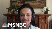 Planned Parenthood Pres. And CEO On SCOTUS Decision: A 'Sigh Of Relief' | Craig Melvin | MSNBC 2