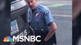 Minneapolis Officials Announcing New Police Reform Policies | Katy Tur | MSNBC 4