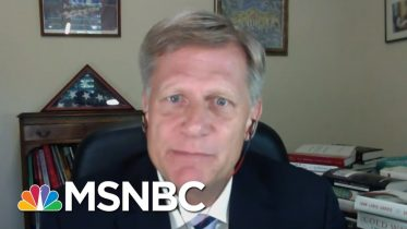 Trump Administration Pressed For Answers Over Russian Bounty Intelligence | Andrea Mitchell | MSNBC 6