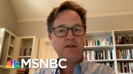 Facebook VP Of Comms: I Wish We Could Make This Problem Go Away | Stephanie Ruhle | MSNBC 2