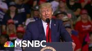 'Betrayal': U.S. Army Intel Officer Slams 'Disloyal' Trump For Being 'Obedient' To Putin | MSNBC 5