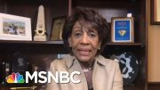 'Tradition Has Not Worked For Us': See Maxine Waters Ask BLM Activists To Keep Up The Pressure 4