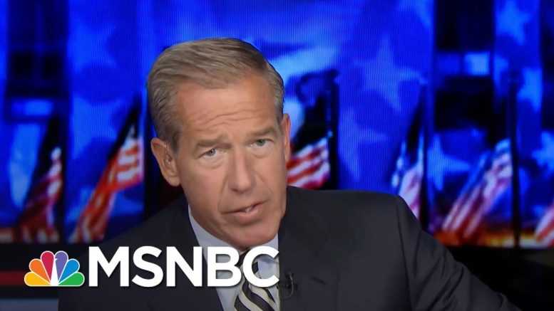 The 11th Hour With Brian Williams Highlights: June 1 | MSNBC 1