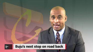 THE WEEK THAT WAS: Buju's landmark release 6