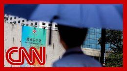 Report: China passes Hong Kong national security law 5