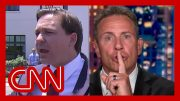 Chris Cuomo responds to Florida governor's virus boast 3