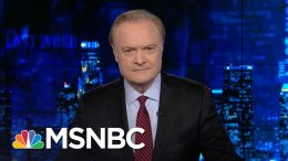 The Last Word With Lawrence O'Donnell Highlights: June 1 | MSNBC 7