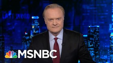 The Last Word With Lawrence O'Donnell Highlights: June 1 | MSNBC 6
