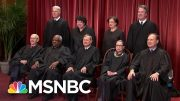 Supreme Court Strikes Down LA Anti-Abortion Law In Surprise 5-4 Ruling | The Last Word | MSNBC 4