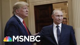 McFaul: It's A Big Deal That Russian Bounty Intel Was In Trump's PDB | The 11th Hour | MSNBC 2
