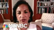Rice: 'Makes No Sense' That Trump Wasn't Told Of Russia Bounties | Rachel Maddow | MSNBC 3