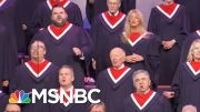 Pence Makes Irresponsible Rally Stop As COVID-19 Flares In Texas | Rachel Maddow | MSNBC 2