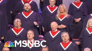 Pence Makes Irresponsible Rally Stop As COVID-19 Flares In Texas | Rachel Maddow | MSNBC 6