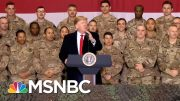 What To Know About Allegations That Russia Bribed The Taliban To Kill U.S. Troops | MSNBC 3