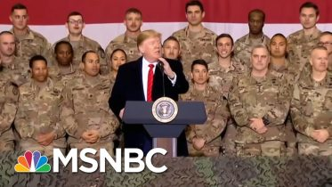 What To Know About Allegations That Russia Bribed The Taliban To Kill U.S. Troops | MSNBC 6