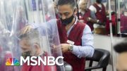 We Need A National Approach On Virus, Says Doctor | Morning Joe | MSNBC 4