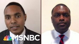 Two NY Candidates Poised To Be First Openly Gay Black Men In Congress | Morning Joe | MSNBC 6