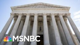 Supreme Court Allows Tax-Credit Funded Scholarships For Religious Schools | Hallie Jackson | MSNBC 8