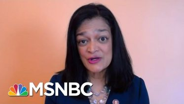 Rep. Jayapal: SCOTUS Louisiana Decision 'Incredibly Important' | Morning Joe | MSNBC 6
