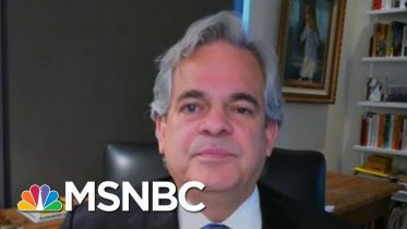 Austin Mayor: City May Have To Reinstate Shelter In Place Order | Hallie Jackson | MSNBC 6