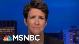 Watch Rachel Maddow Highlights: June 29 | MSNBC 9