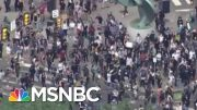Rep. Karen Bass: 'How Many More Times Can Our Country Be Put Through This?' | MTP Daily | MSNBC 2