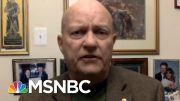 Lt. Col. Wilkerson Questions Military Chain Of Command For D.C. Protest Force | All In | MSNBC 4