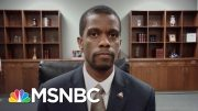 Carter, Son Of A Police Officer, On The Importance Of Community Policing | The Last Word | MSNBC 5