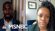 Working Towards Ending Police Violence | Morning Joe | MSNBC 3