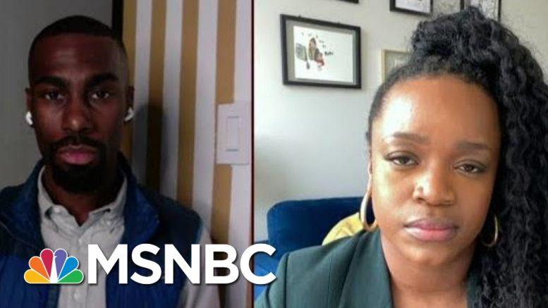 Working Towards Ending Police Violence | Morning Joe | MSNBC 1