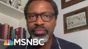 NAACP President: 'Trump Has Accelerated The Problem' | Stephanie Ruhle | MSNBC 3