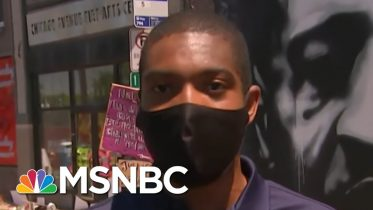 Klobuchar: All Officers In Floyd's Killing Will Be Charged | MSNBC 6
