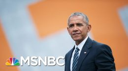 Obama Urges Mayors To Commit To Planned Reforms | MTP Daily | MSNBC 2