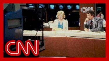 CNN celebrates 40th anniversary 6