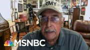 Esper 'Needs To Stay The Hell At The Pentagon': Honore On Trump Military Threat | All In | MSNBC 2