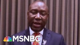 Attorney For Family Of George Floyd Reacts To New Charges In Case | Rachel Maddow | MSNBC 3