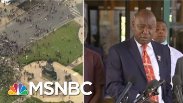 All Four Officers Involved In George Floyd's Death Have Been Charged. What Happens Next? | MSNBC 4