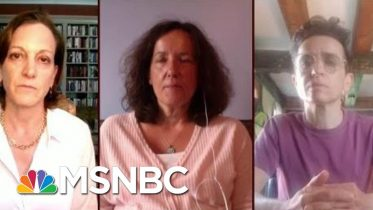 'Trump Is Showing Us What He Thinks Power Looks Like And Sounds Like' | Morning Joe | MSNBC 10
